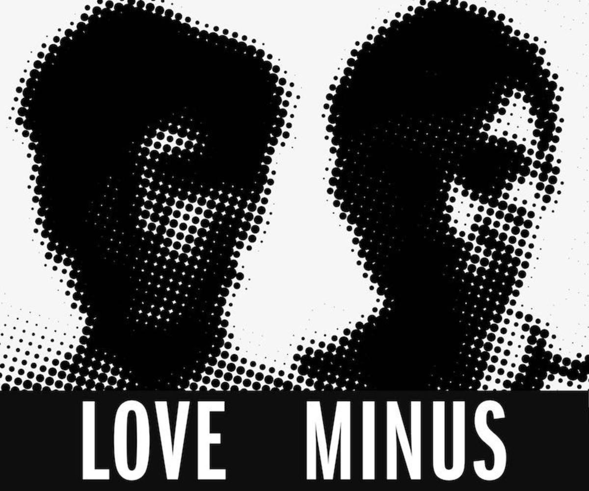 Love Minus