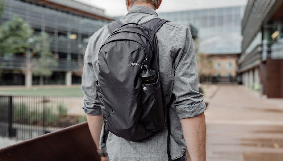Matador On Grid Backpack