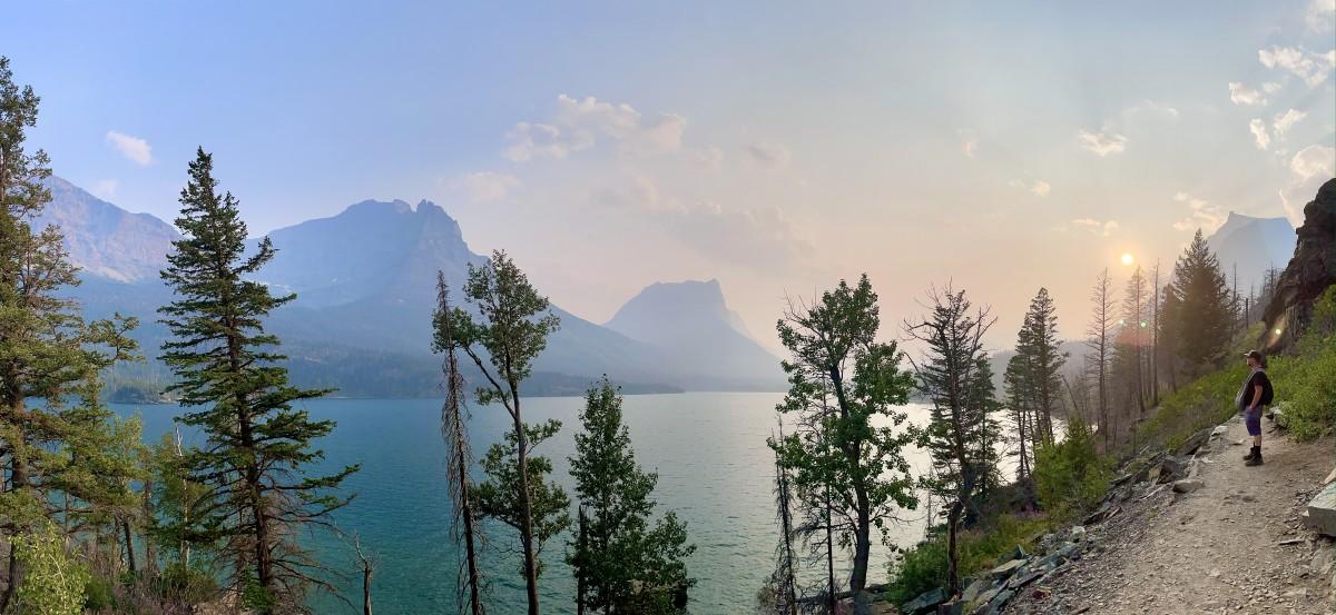 Glacier National Park Nomad 2.0