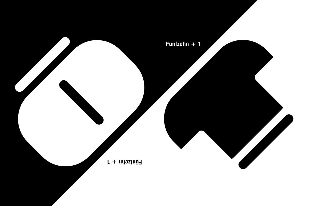 Ostgut Ton Fünfzehn + 1 Cover Art