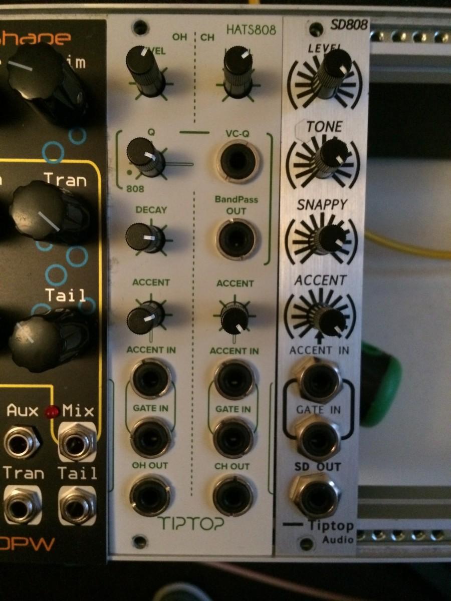TipTop Audio 808s