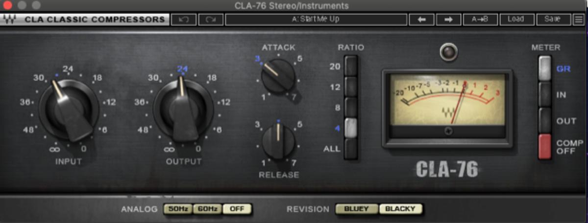CLA-76
