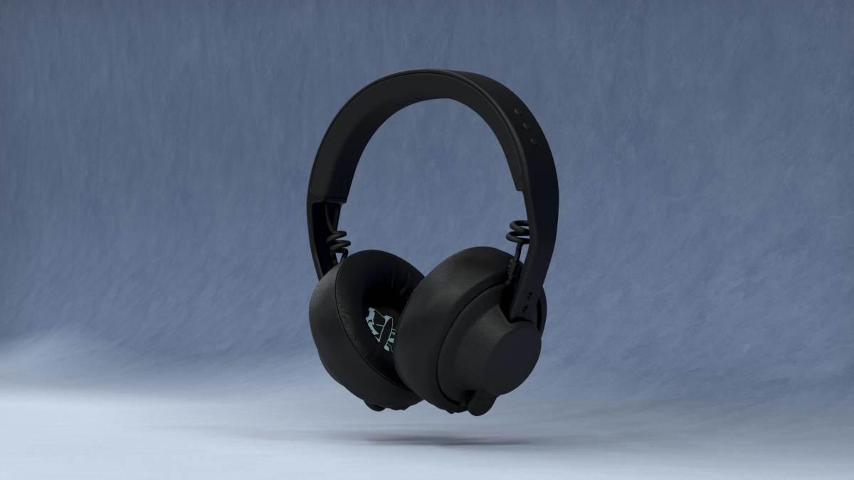 Ninja Tune AIAIAI Headphones