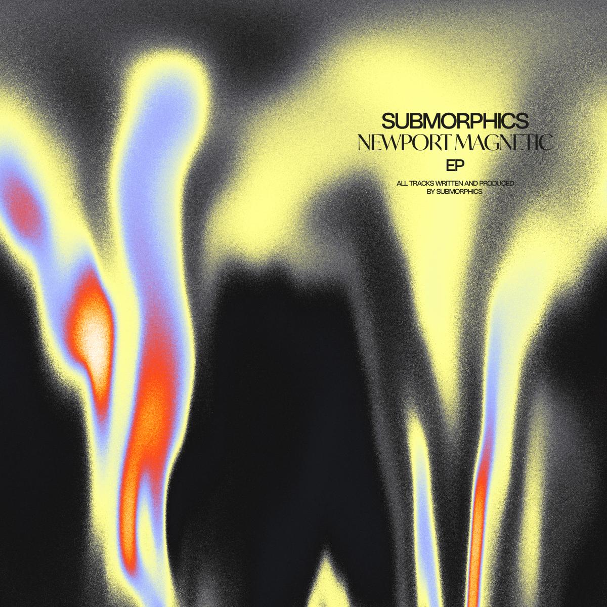 Submorphics - Newport Magnetic [The North Quarter]