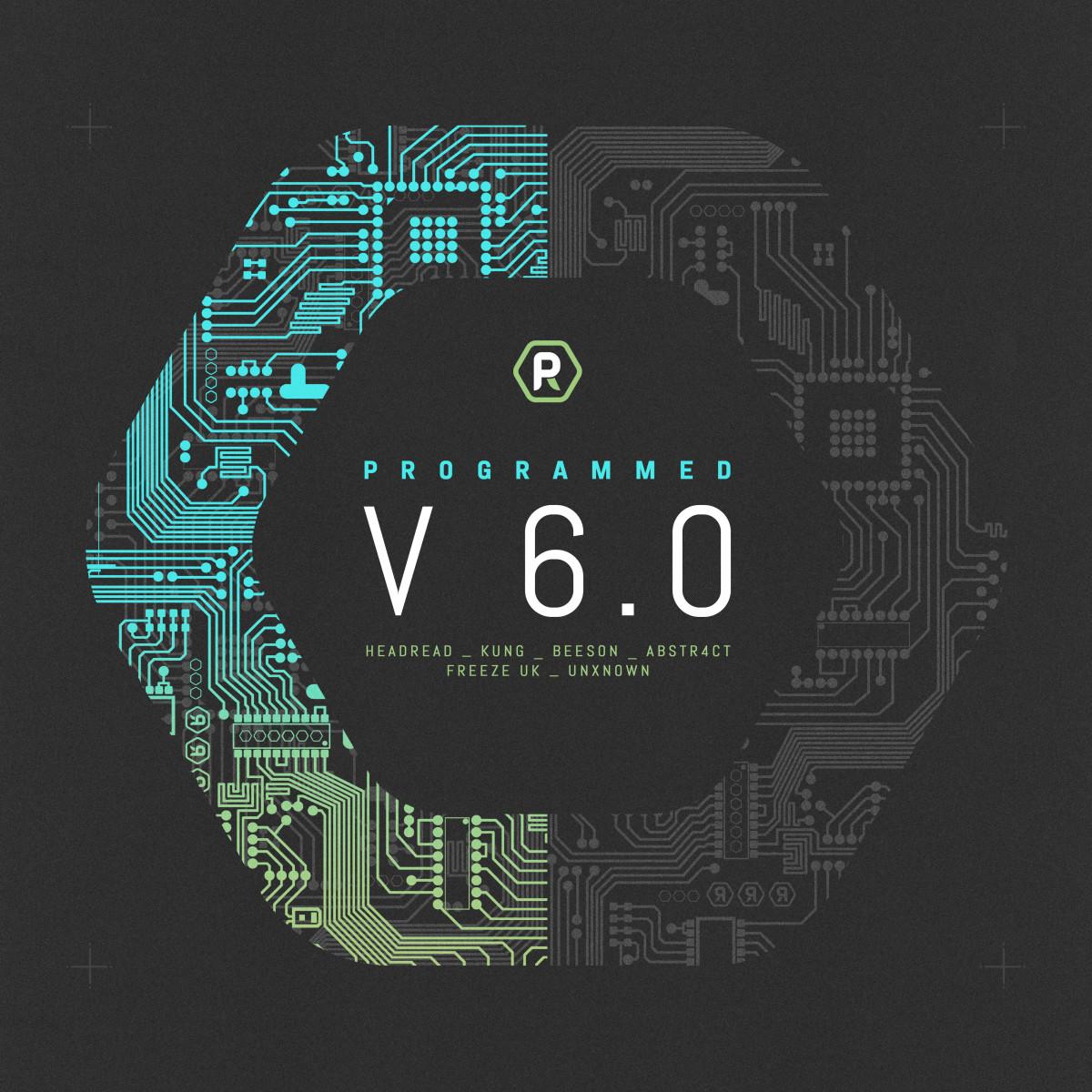 Programmed Vol. 6