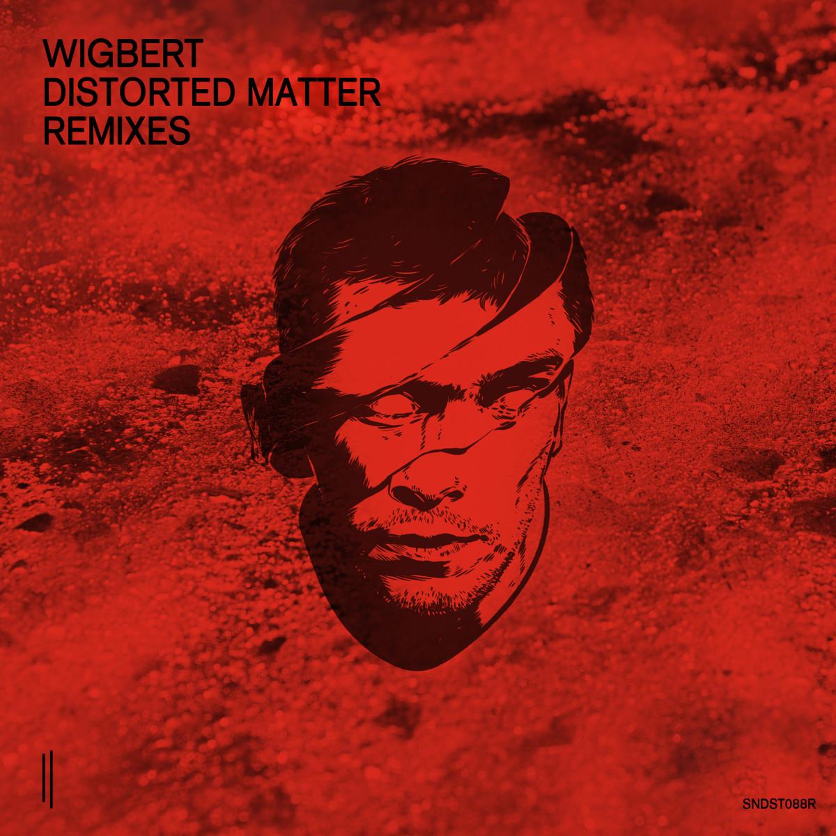 Wigbert - Distorted Matter Remixes [Second State]