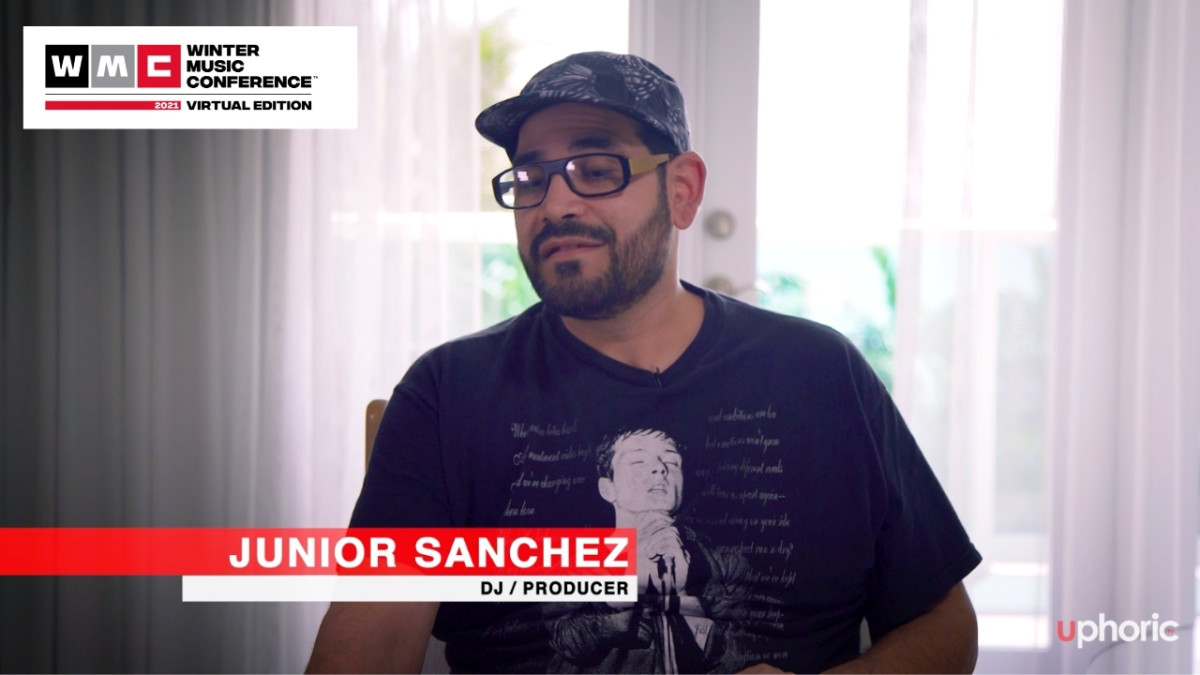 UphoricTV WMC Documentary Junior Sanchez