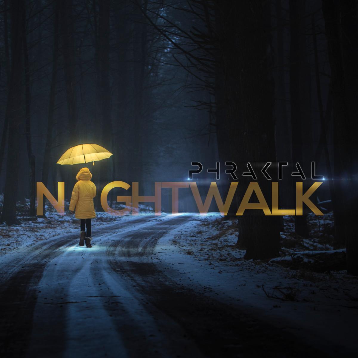 Phraktal - Nightwalk