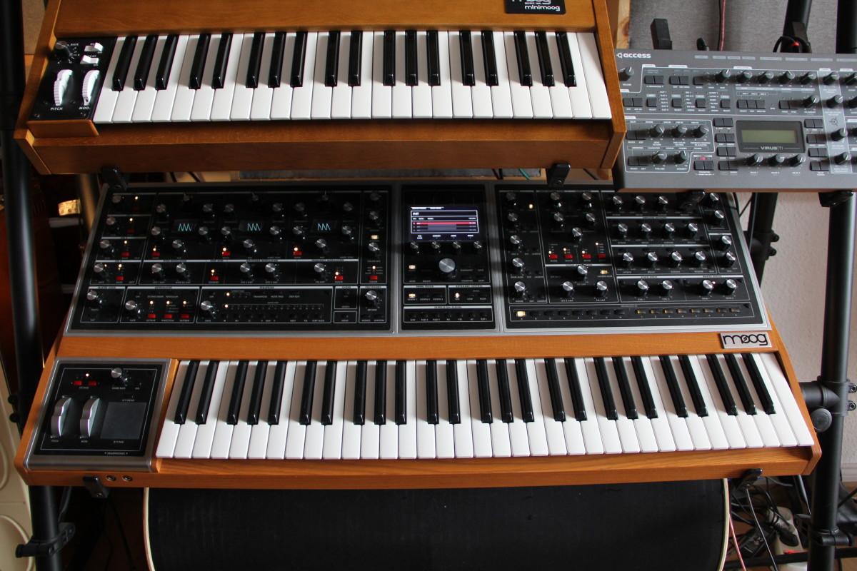 Moog One