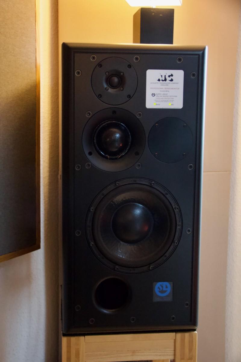 ATC SCM50 ASL Pro