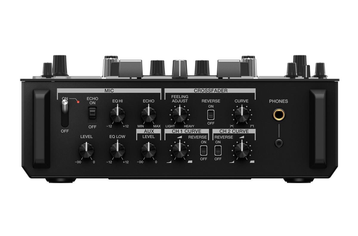 Pioneer DJ DJM-S11 Mixer