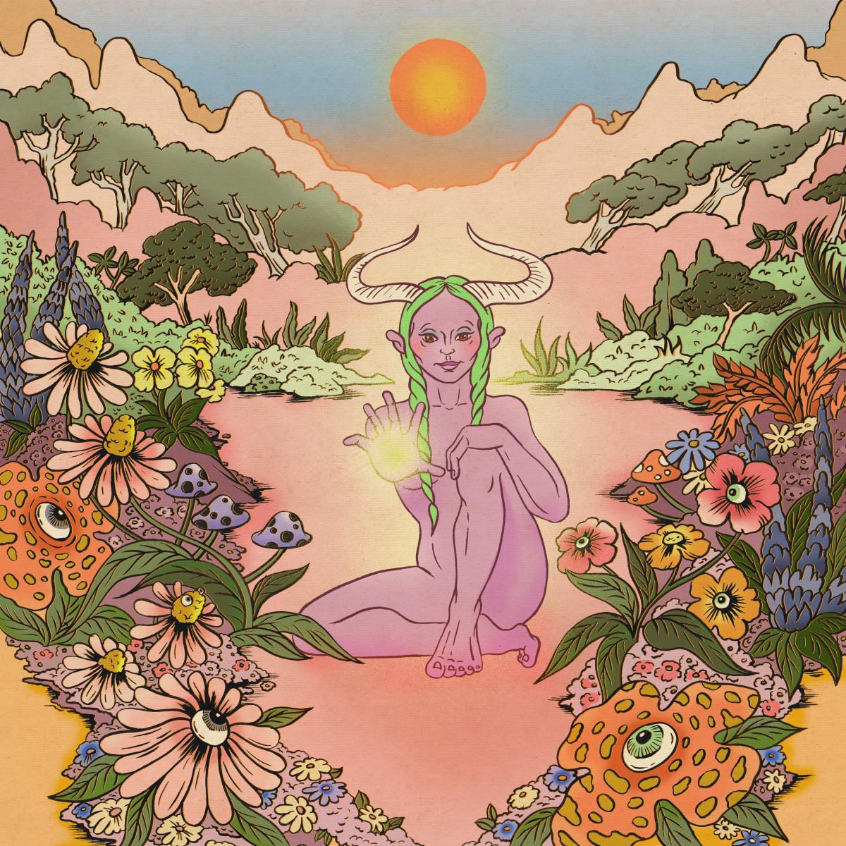 TSHA OnlyL EP Cover Art