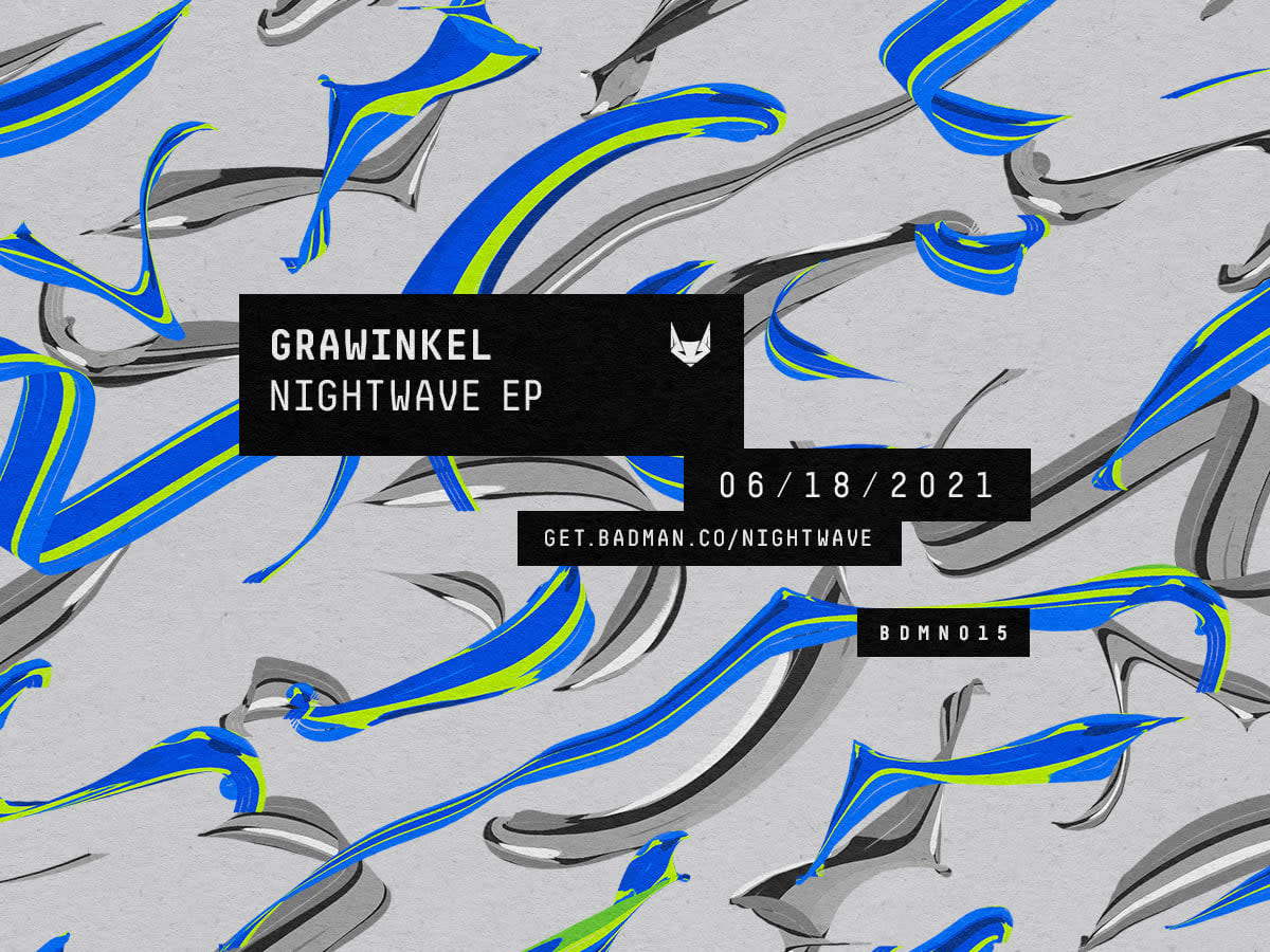 Grawinkel Nightwave EP