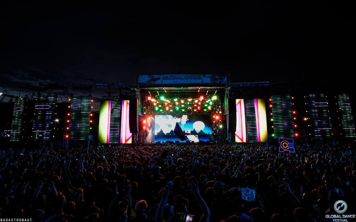 Global Dance Festival