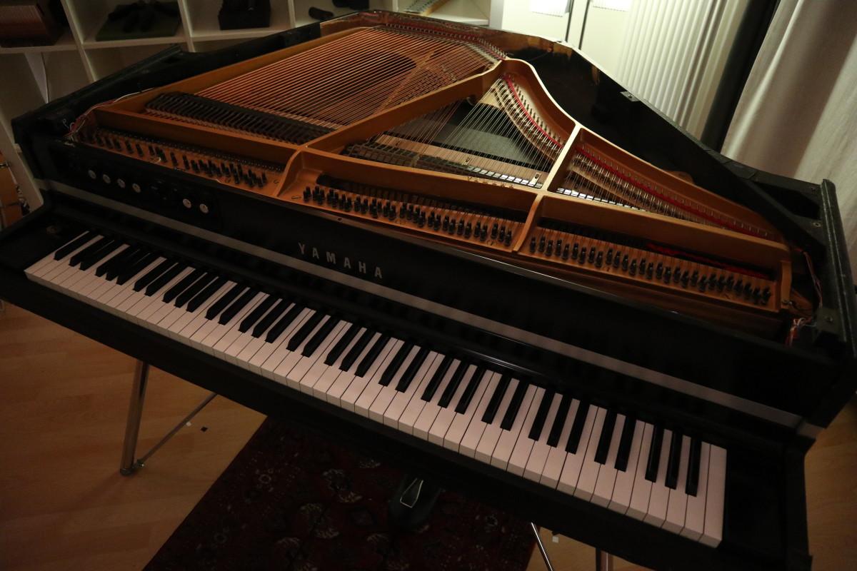 CP-80 Piano