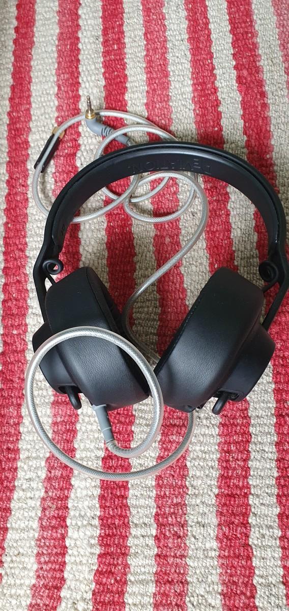 Deviation x AIAIAI TMA-2 Modular Headphone