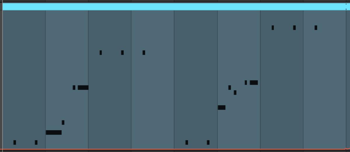 Simpler MIDI