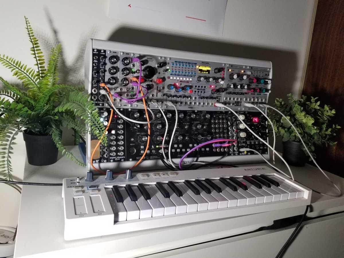 ALEPH Full Studio