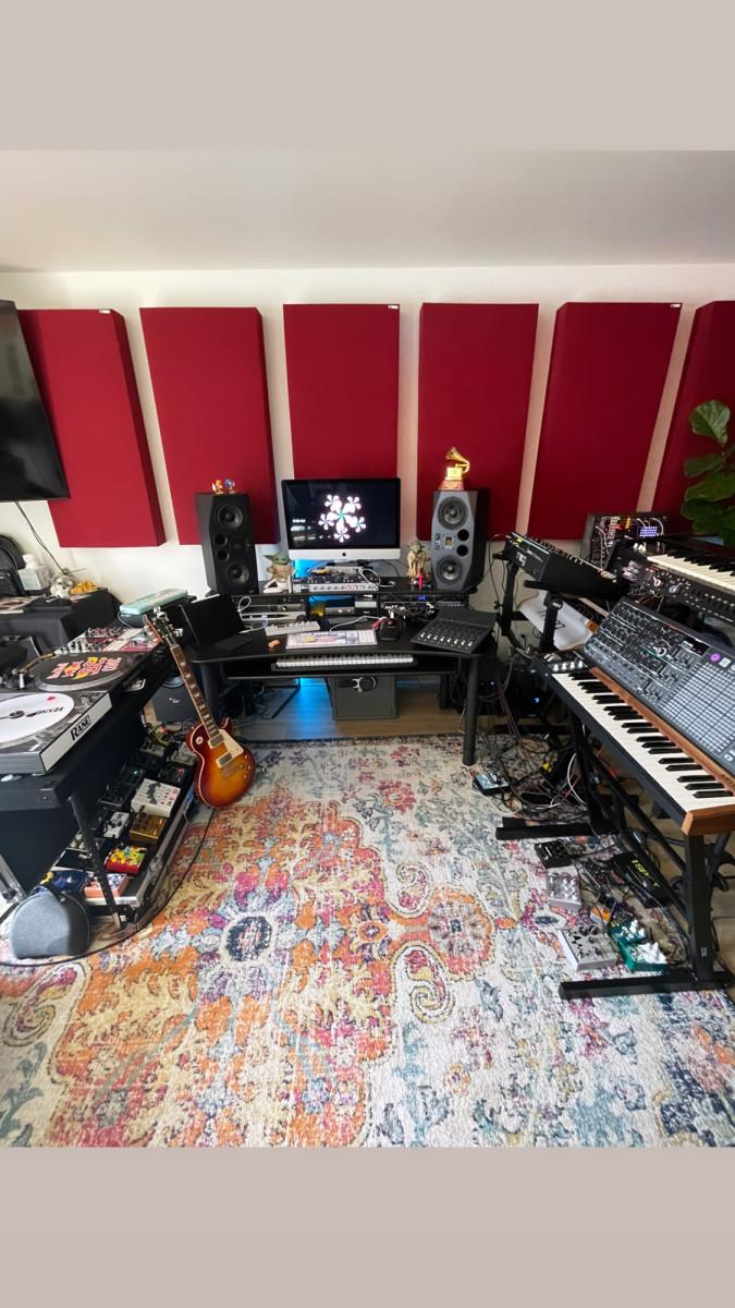 DVRKO Studio