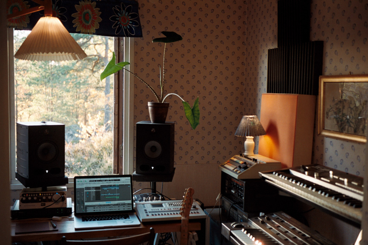 Sonny Ism Studio