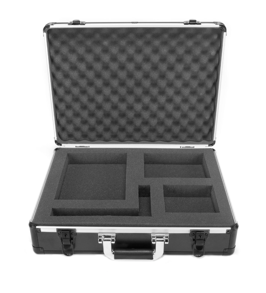 Analog Cases After Customization