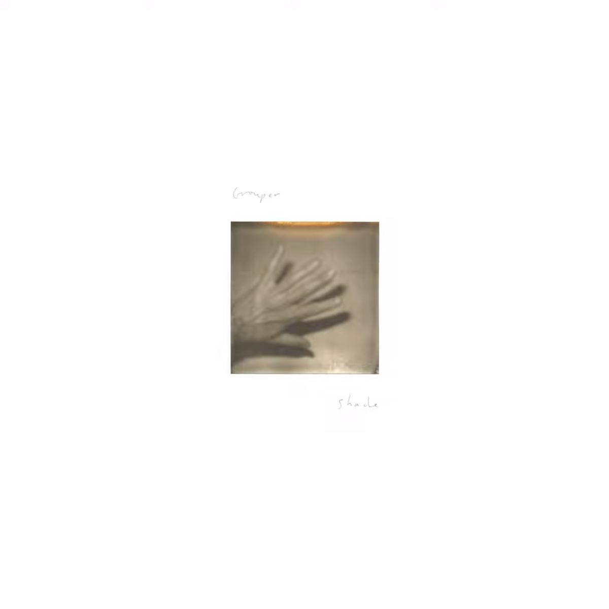 Grouper Shade Cover Art