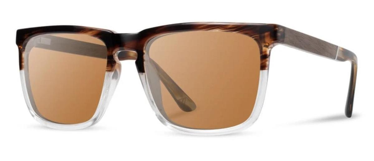 Shwood new CAMP sunglasses