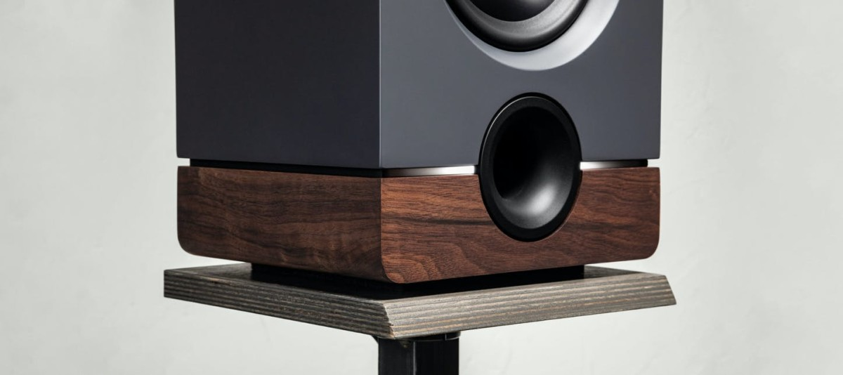 Output x Barefoot Frontier Studio Monitors