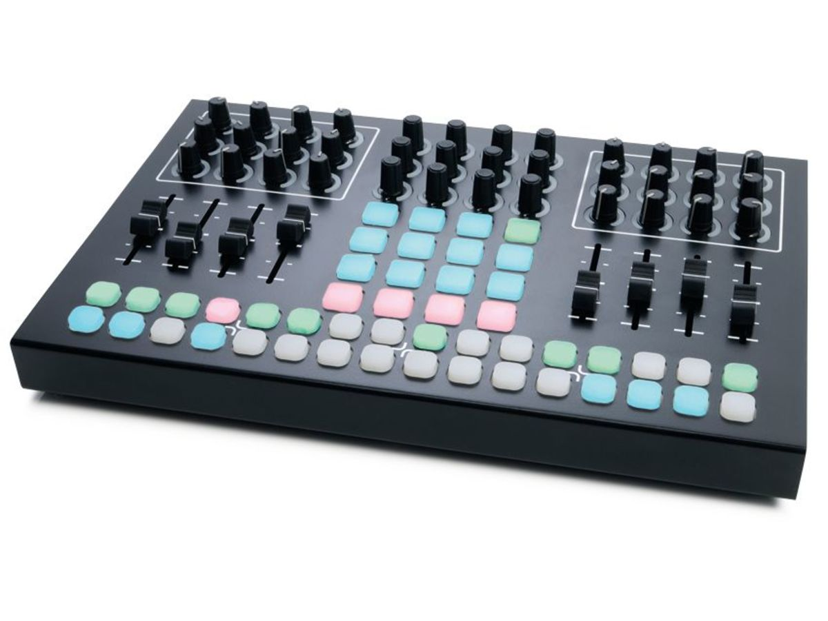 CNTRL: R by Livid Instruments