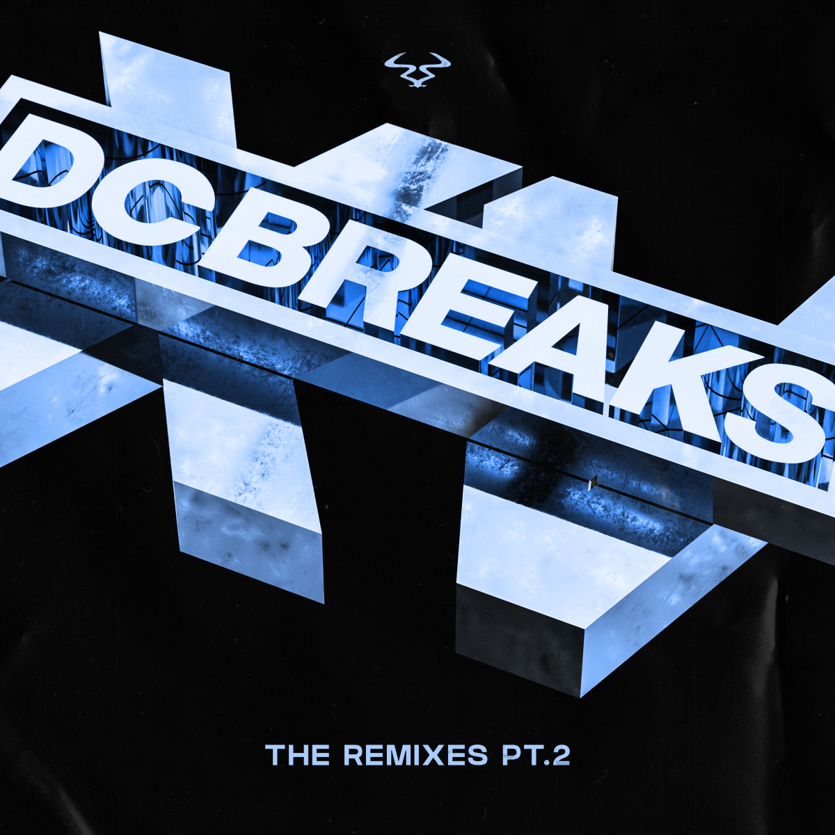 DC Breaks XV The Remixes PT.2 [Ram Records]