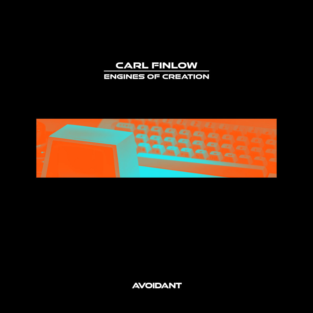 Carl Finlow - Dead Centre [Avoidant]