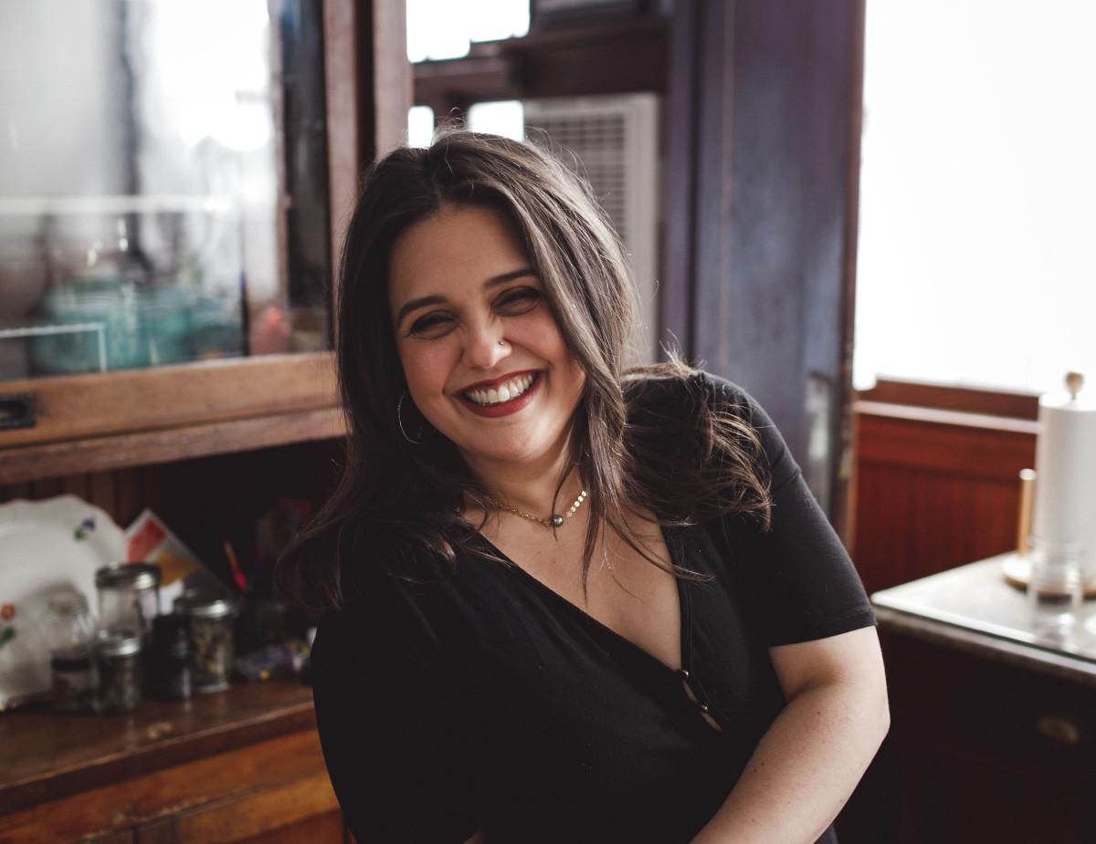 Sara Payan