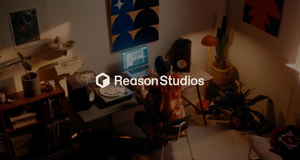 Reason Studios Press Image
