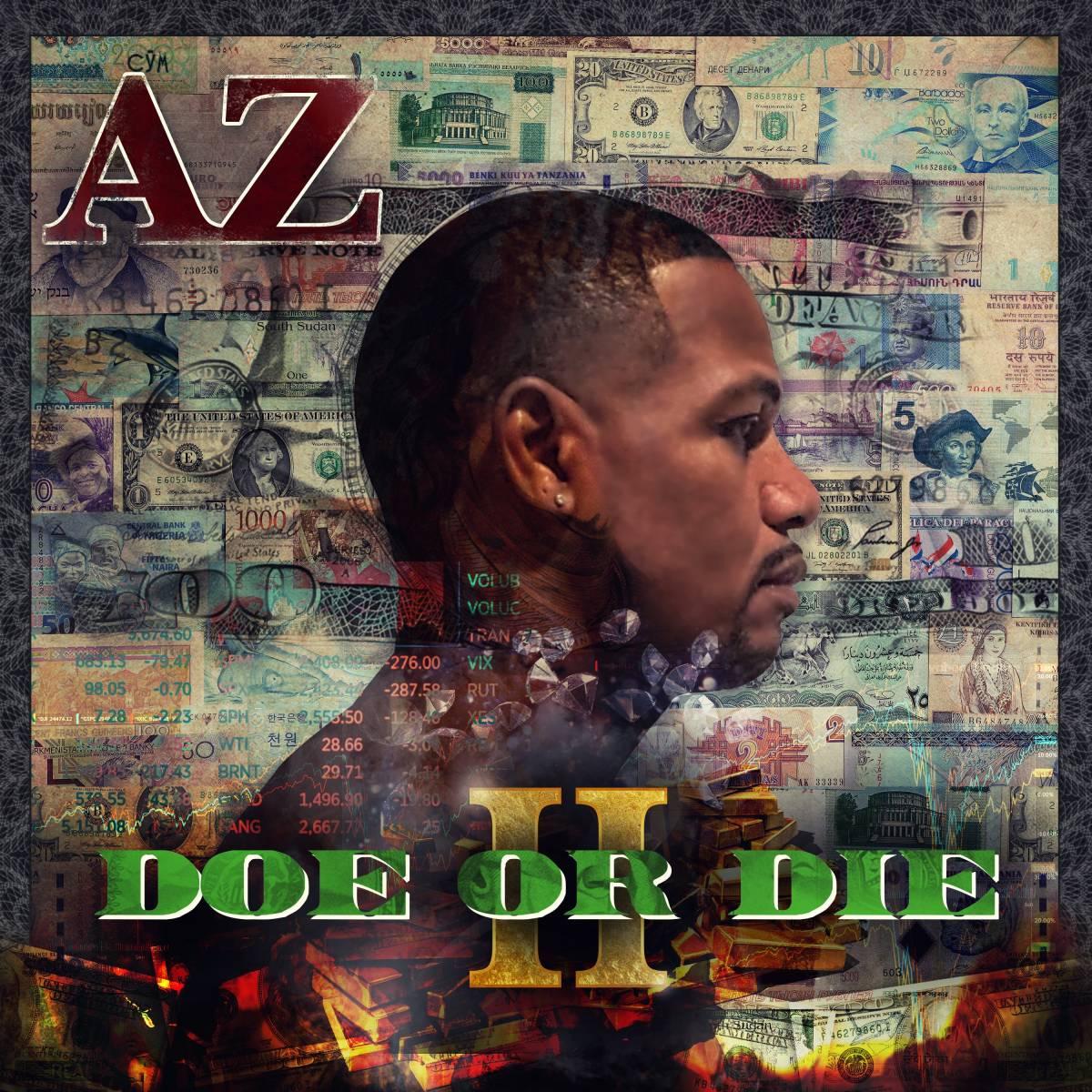 AZ - Doe or Die II