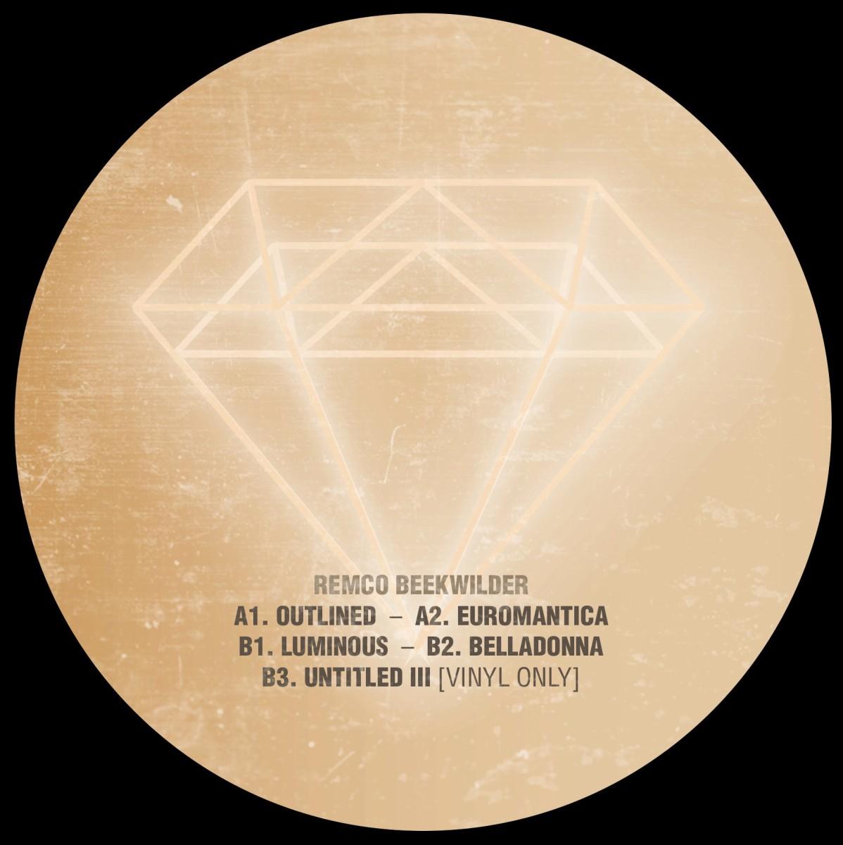 Remco Beekwilder Luminous