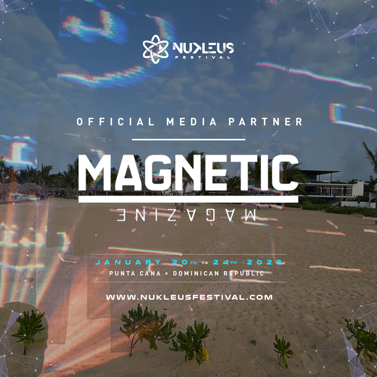 Official Media Magnetic