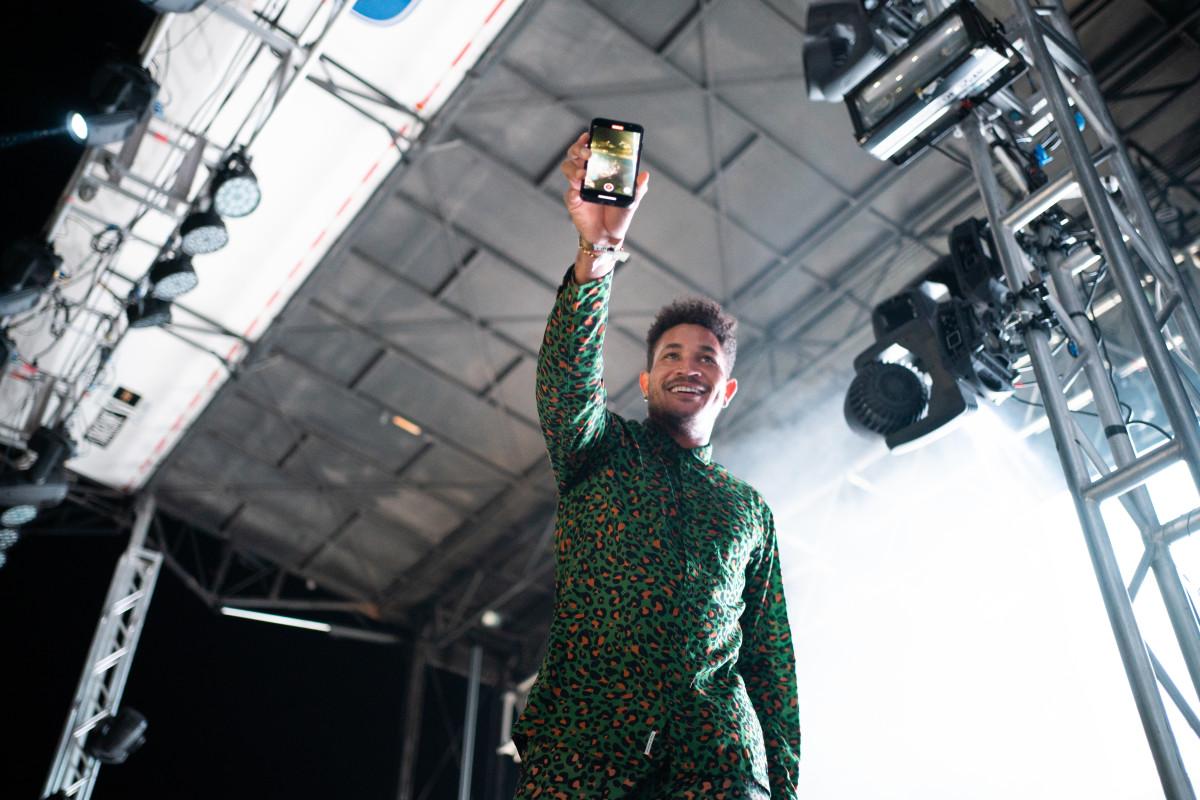 Blended Festival 2021 Bryce Vine